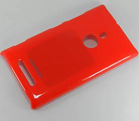 Чехол пластиковый на Nokia Lumia 925 Bubble Pack