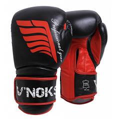 Боксерські рукавички V'Noks Inizio 8 ун.