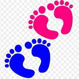 Как определить размер обуви ребенка?