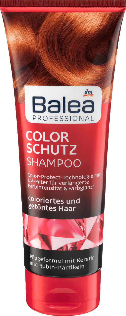 Шампунь Balea Professional Color-Schutz