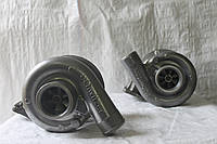 Турбокомпрессор Schwitzer S2B Евро-1, фото 1