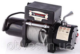 Лебёдка Dragon winch серии maverick DWM 8000