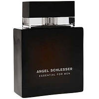 Angel Schlesser Essential for Men 100ml edt (современный, элегантный, мужественный, бодрящий)