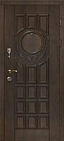 Входная дверь Аплот Гарант Патина П2007