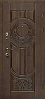 Входная дверь Аплот Гарант Патина П2006