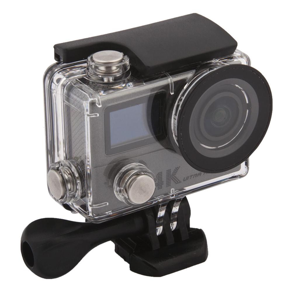 Экшн-Камера Remax SD-02 Mini Waterproof Sports (black)