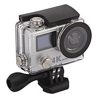 Экшн-камера Remax SD-02 Mini Waterproof Sports (silver)