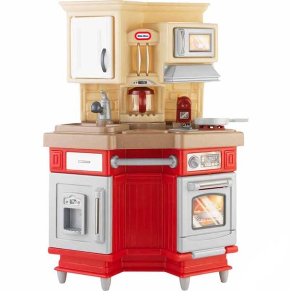 Детская кухня Master Chef exclusive Little tikes 484377