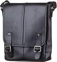 e2a11da2f9f1 Сумка мужская SHVIGEL Черный (11102), цена 1 988 грн., купить в ...