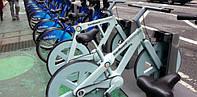 Екологічно і соціально. Чинний велосипед з гофрокартону