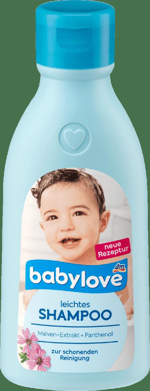 Детский шампунь Babylove, 250 мл.