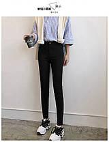 Женские узкие джинсы , фото 3