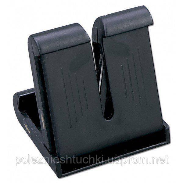 Точилка для ножей 7,2х6,5 см. механическая Arcos