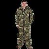 Камуфляжный костюм – Атакс зеленый (удлиненный), фото 2