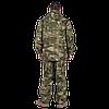 Камуфляжный костюм – Атакс зеленый (удлиненный), фото 3