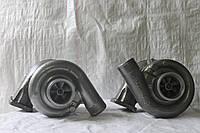 Турбокомпрессор Schwitzer Камаз - Евро-2, фото 1