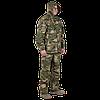 Камуфляжный костюм – Атакс зеленый (удлиненный), фото 5