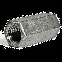 Гайка удленитель, код: 6S, М6х18, упаковка 500 шт.