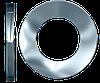 Шайба плоская, код: 7О, ГОСТ 11371-78, размер 6, упаковка.