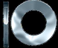 Шайба плоская, код: 7О, ГОСТ 11371-78, размер 24, упаковка.