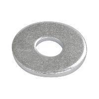 Шайба плоская, DIN 9021, код: 7N, М 10x30, упаковка.