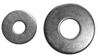 Шайба плоская, DIN 440, код: 7D, М 10x34, упаковка.