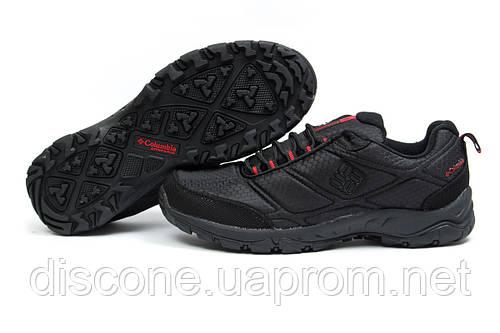 Зимние кроссовки Columbia Omni-Grip, черные (30432), р.  [  44 (последняя пара)  ]