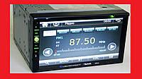 "2din Pioneer 6910 7"" экран GPS-Mp3-Dvd-Tv/Fm-тюнер(copy), фото 1"