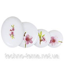 Сервиз столовый 19 предметов Water Color Luminarc N8535
