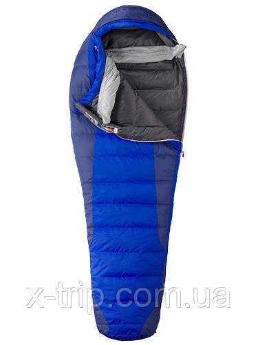 Cпальный мешок пуховый Marmot Sawtooth Reg