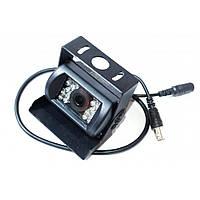 Профессиональная автомобильная видеокамера Gazer CH 411 УЦЕНКА