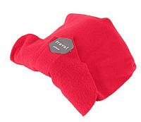 Подушка для путешествий SUNROZ Travel Pillow Красный (SUN2288)
