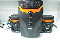 Музыкальный центр Speaker SA-4804 BT, фото 1