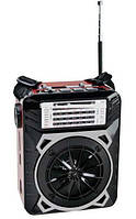 Радиоприёмник RX 9122 Golon  + Фонарь