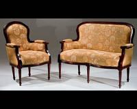 Мебель из дерева Элит Лавка, диван для отдыха