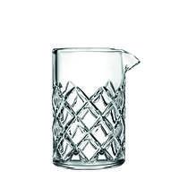 Стакан смесительный барный 500 мл. стеклянный Yarai, The Bars