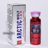 Arctic Wolf препарат для потенции Совместимо с алкоголем!
