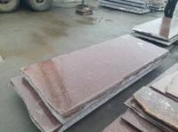 Слябы гранитные Токовский гранит H1300 L3000 купить Украина