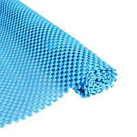 Антискользящий коврик сетка 30*40 (белый)