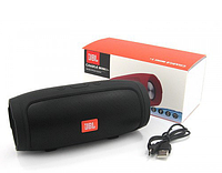 Портативная колонка JBL Charge mini 3+ Bluetooth, USB, SD, FM ( блютуз колонка )