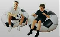 Надувное кресло Футбольный мяч