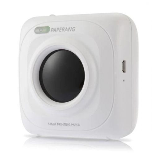 Портативный фото термопринтер Jepod Paperang P1, с Bluetooth