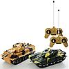 Два танка на радиоуправлении танковый бой 369-23, фото 5