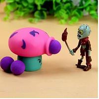 """Настольная игра """"Растения против зомби."""", фото 1"""