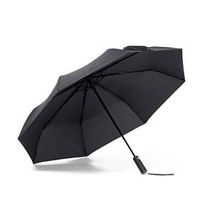 Зонт Mijia Automatic Umbrella Black