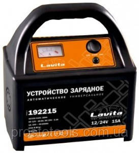 Зарядное устройство Lavita  LA192215