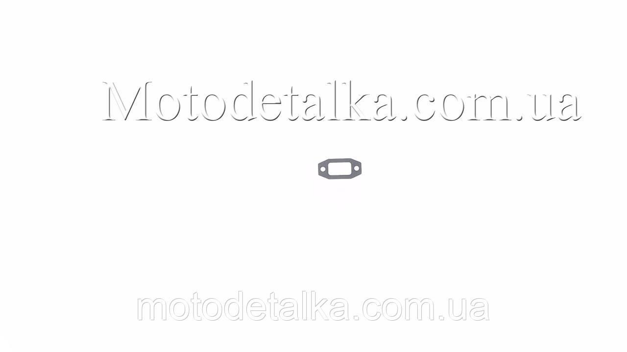 Прокладка глушителя б/п для Goodluck GL4500/5200 WOODMAN
