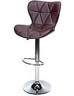 Барный стул Castel Royal с регулированием высоты и подставкой для ног