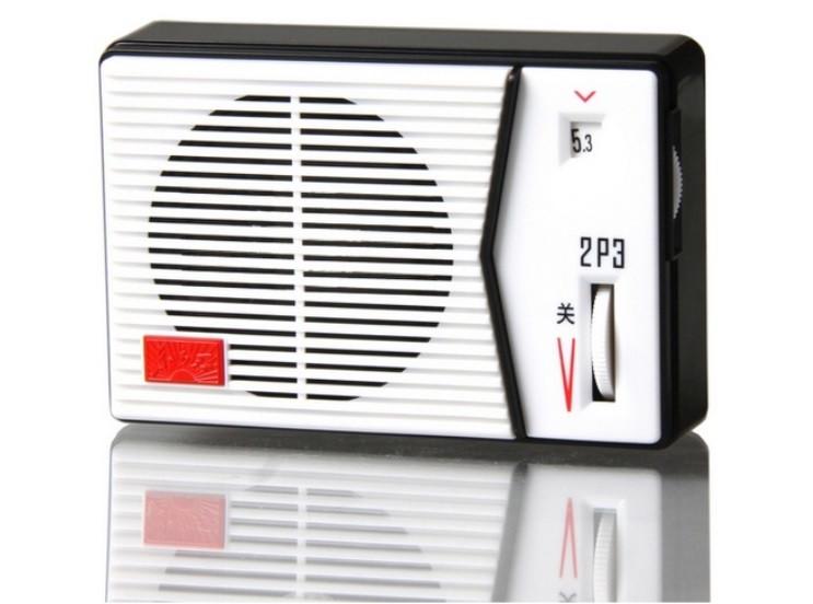 Набор для пайки Радиоприёмник Tecsun 2P3