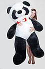 Плюшевый мишка Mister Medved Панда 165 см (Мягкая плюшевая игрушка), фото 4